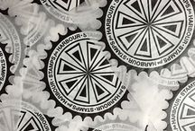 STAMPS for HARBOUR / Surfboard designs by Stamps Surfboards exclusively for Harbour Surfboards / by HARBOUR Surfboards