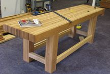 WS bench