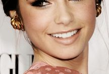 Lily Collins / Stunning smile & beauty! My best actress,