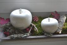 TIZIANO Herbstideen / Herbstliche Deko- und Geschenkideen für eine gemütliche und stilvolle Zeit zu Hause.
