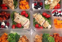 lunches for the week.