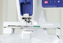 PRS100 Single Needle Videos / Just like its big siblings, the PR655 and the PR1000, the PRS100 opens a whole new world of creative embroidery freedom that anyone can master. It's got many of the same class-leading features in a simpler, more compact machine.  Projects that were simply too hard or complex on a standard home embroidery machine will spring to life with the innovative tubular design of the all new Brother PRS100.
