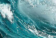 Ocean / Ocean,moře