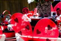# Ladybug Party!!! / Party Time!!!  / by Yuli Ceniceros