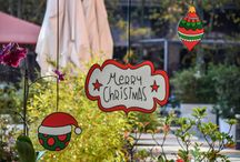 Navidad en Hoteles Silken 2015 / ¡La Navidad ya ha llegado a Hoteles Silken! Luces, adornos, flores... ¡no falta nada! ¿Cuál es tu decoración favorita? // Silken Hotels are on Christmas! Lights, ornaments, flowers ... nothing is missing!  which is your favorite?