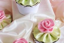 Sugar flowers Creations / Sugar Art