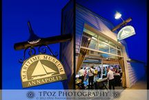 Annapolis Maritime Museum Weddings / Annapolis Maritime Museum Weddings by tPoz Photography