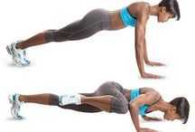Exercises for at home