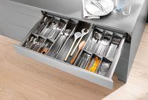 cupboard & drawer