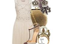Disney-Inspired Wardrobe / by Alyssa