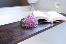 DIY bathroom ideas