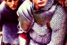 Merlin BBC / BBC series are cool