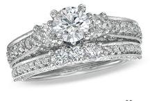 Wedding ring dreams