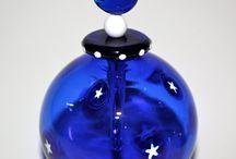 Blue Glass / by Deborah Jackson
