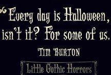 Tim Burtons