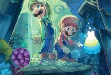 Mario RPG Games