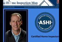 Home Inspection Videos / Videos of our home inspections.