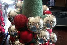xmas deco ideas