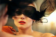 Masquerade ツ / And, after all, what is a lie? 'Tis but the truth in a masquerade --- Lord Byron
