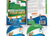 Homeschooling:  Math