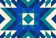Designs / Navaho Aztec Designs