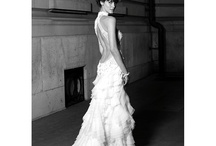 If you dare bridal gowns