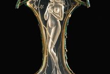 Lalique / The beauty of a genius