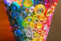 Tina like crafts / Make it easy / by Christina Daniela