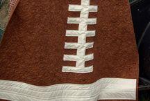 Sport Quilts