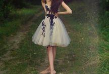 dresses / by Tula Malcriada