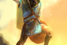 Legenda od Zelda