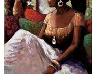 Black and African American Artists to Know