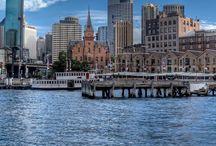 Travel: Australasia