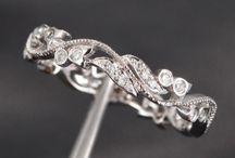 rings / by Julie Nichel