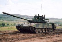 T-72 / Tank. T-72