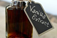 vanilla extract diy
