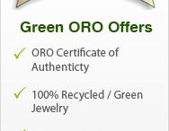Ethical Eco Friendly Jewelry / Searching for the perfect eco friendly jewelry items? Shop at GreenORO to find unique and handmade eco friendly jewelry related items directly from main Artisan based in Houston, TX www.GreenORO.com