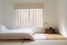mnml bedroom