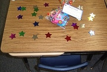 Classroom Rewards and Management / by Stacy Brown