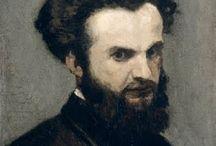 J.B. Armand. GUILLAUMIN  (1841 - 1927)