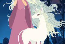 Unicorns / Unicorns!!
