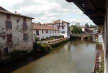 Francia / Conoce los lugares más bonitos de Francia.