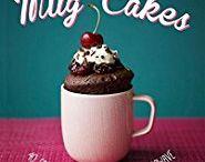 Mug cakes and more