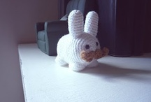 All things bunny