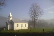 Churches & Church Signs / by Steven Everist