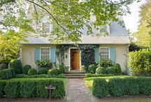 curb appeal / by Gina Martin