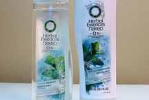 Yummy Personal Care Products! / Here are some of my must have/really want/love personal care products! #herbalessences