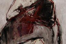 Barbara Kroll / Abstract