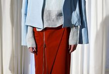 spring summer '15 RTW / It's that fashion month time again, and here's the best of the best for the season ahead.
