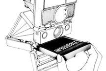 polaroid / pinhole camera / #polaroid #pinhole camera
